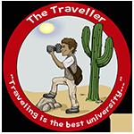 Ganza Traveller