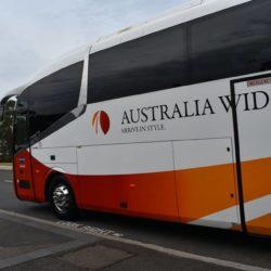 THE FUTURE OF AUSTRALIA