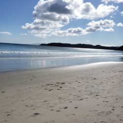 BONDI BEACH UNDER AT