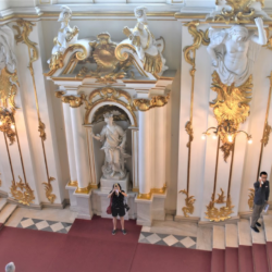 HERMITAGE MUSEUM & CRUISE ON THE NEVA RIVER
