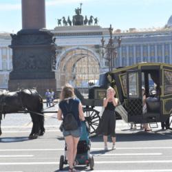 MOSCOW, GRANDIOSE THIRD ROME.