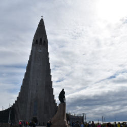 BACK FROM ICELAND, NORTHERN EUROPE.