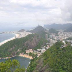 THE FUTURE OF BRAZIL