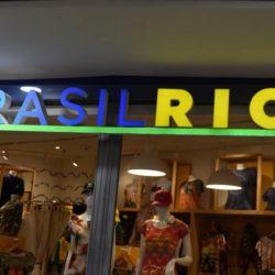 HI FROM RIO JANEIRO, BRAZIL